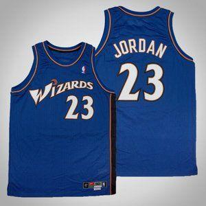 Michael Jordan Chicago Bulls Jersey